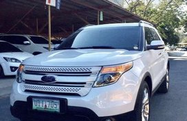 2012 Ford Explorer Limited 4WD for sale