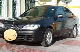 Nissan Exalta GS Grandeur 1.5 2002 AT Black For Sale