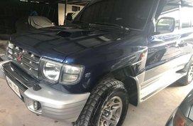 Mitsubishi Pajero Fieldmaster 1999 Tdic 4wd for sale