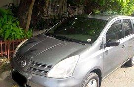 Nissan Grand Livina 2008 for sale