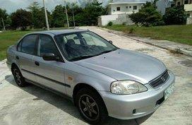 Honda Civic Lxi 2000 Model For Sale