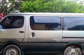 Good as new Toyota Hiace 1996 for sale