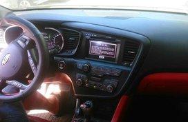 2013 Kia Optima K5 Hybrid