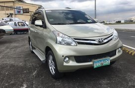 Toyota Avanza 1.5 G 2012 for sale