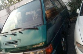Rush Nissan Vanette 1997 for sale