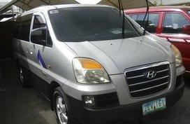 Well-kept Hyundai Grand Starex  2007 for sale