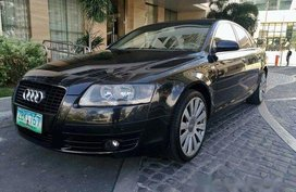 Well-kept Audi A6 2005 for sale