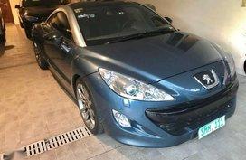 Peugeot RCZ 2013 for sale