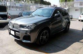 BMW X3 xDrive35iA M Sport 2016 for sale