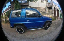 Daihatsu Feroza SE 16 Valve 1990 for sale