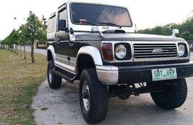 For sale 4x4 MT 2003 model Diesel Korando Kia Sportage