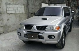 2005 Mitsubishi Montero Sport for sale