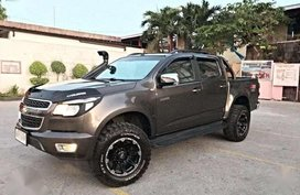 2015 Chevy Colorado 4x4 like new for sale