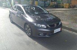 2015 Honda Civic 1.8E for sale