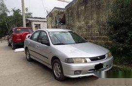 1998 Mazda sedan Familia for sale