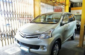 2012 Toyota Avanza for sale