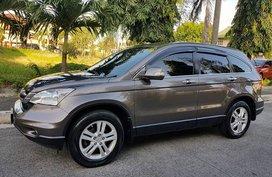 Honda CRV 2010 4x4 Automatic for sale
