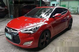 2012 Hyundai Veloster GDi First Owned