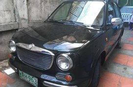 Nissan Verita 2000 Model Very Fresh Black For Sale