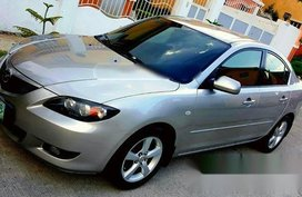 Mazda 3 1.6V 2004 mode for sale