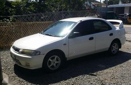 For Sale Mazda Familia 1998 Well Maintained