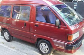 Toyota LiteAce 1997 GXL M/T for sale