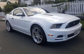 Ford GT Mustang 2014 for sale