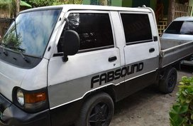 Pick-up Truck Hyundai Porter 1994 for sale