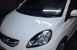 For Sale Honda Brio Amaze S Automatic Year model 2015