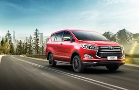 Toyota Innova Touring Sport 2018 Philippines: Review, Price, Specs