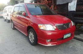 Mazda Mpv new look for sale