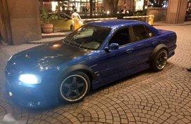 Nissan Skyline ER34 Gt4 Blue Very Fresh For Sale