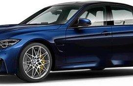 BMW M3 2018 Sedan Automatic New for sale in Eton Centris.