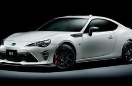 A turbo Toyota 86 2018 would require a completely new platform