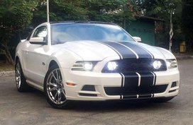 Ford Mustang 50 Gt 2014 for sale