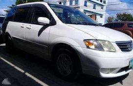 MAZDA MPV family van 2009 acquired for sale