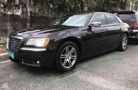 2012 Chrysler 300C for sale