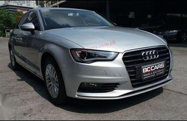 Audi A3 2015 like new for sale