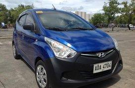 Well-kept Hyundai EON GL 2014 for sale