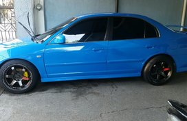 Rush sale 2003 Honda Civic dimension matic nothing to fix