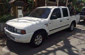 2002 Ford Ranger XLT 4x2 Diesel Pickup Negotiable for sale