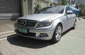 Mercedes-Benz C200 2008 A/T for sale