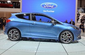 New Ford Fiesta ST 2018 promises to offer fun-to-drive experience