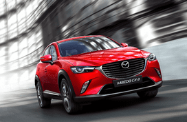Mazda CX3 2018 Philippines: Price, Specs, Interior & More