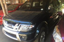 Isuzu Sportivo JS 2016 for sale