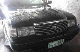 Toyota Crown 1996 diesel for sale