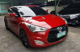 Hyundai Veloster 2012 A/T for sale