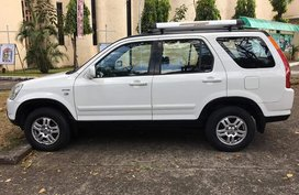 2005 Honda CRV 2.0 Ivtec for sale