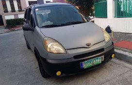 1999 Toyota Echo Funcargo 1.5 VVT-i For Sale