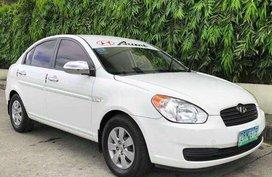 2008 Hyundai Accent Diesel CRDi Manual For Sale
